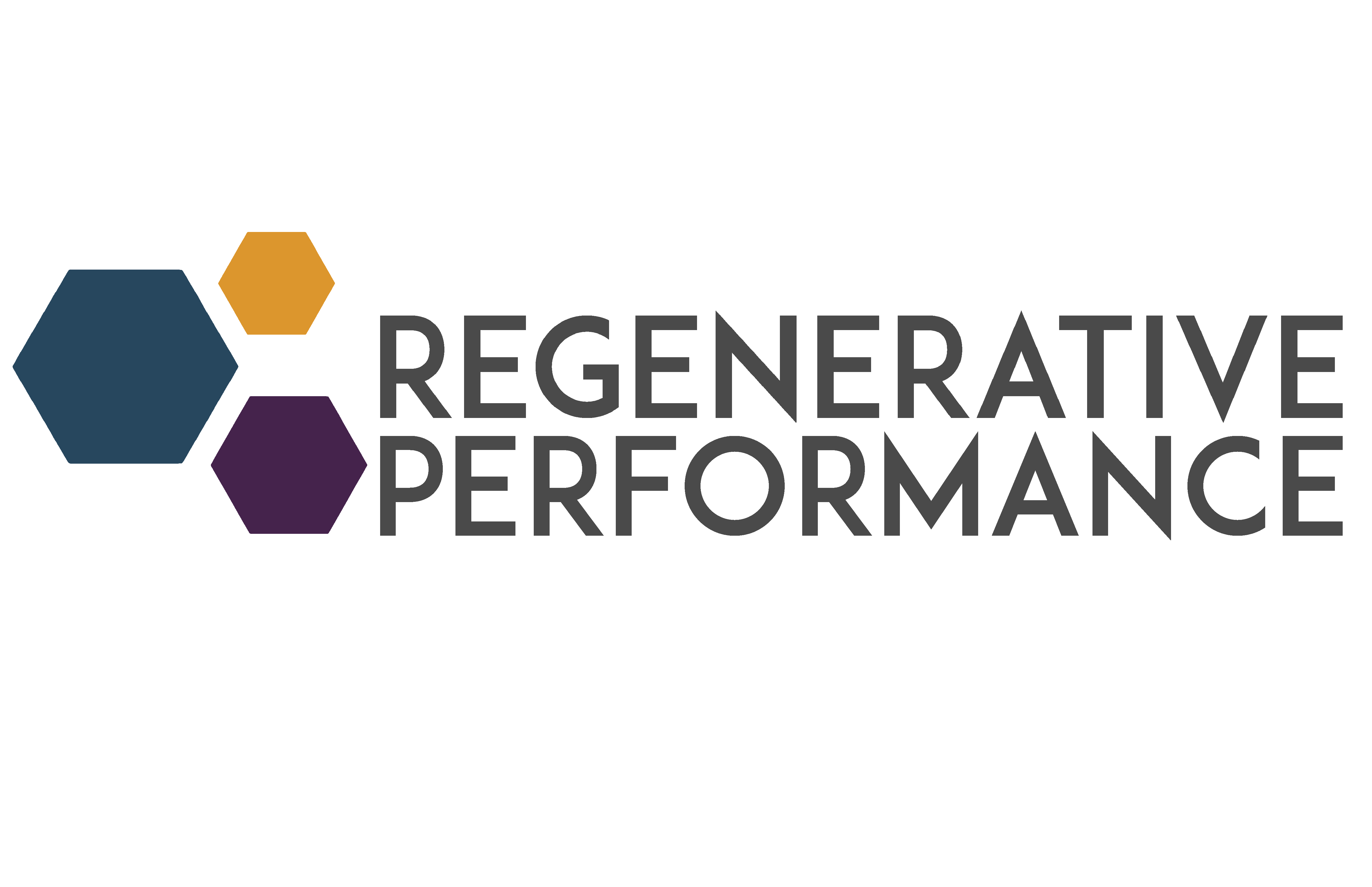 Regenerative Performance